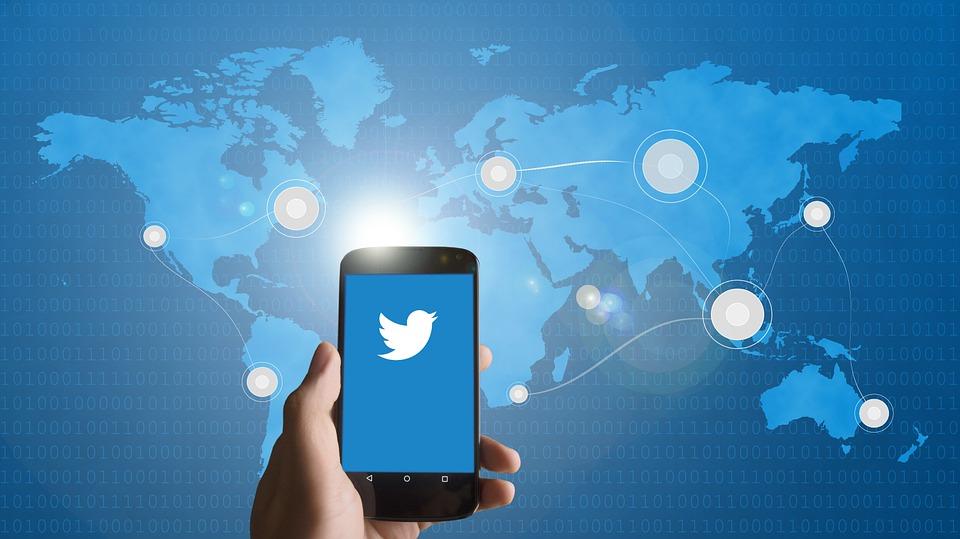 Share the load social media