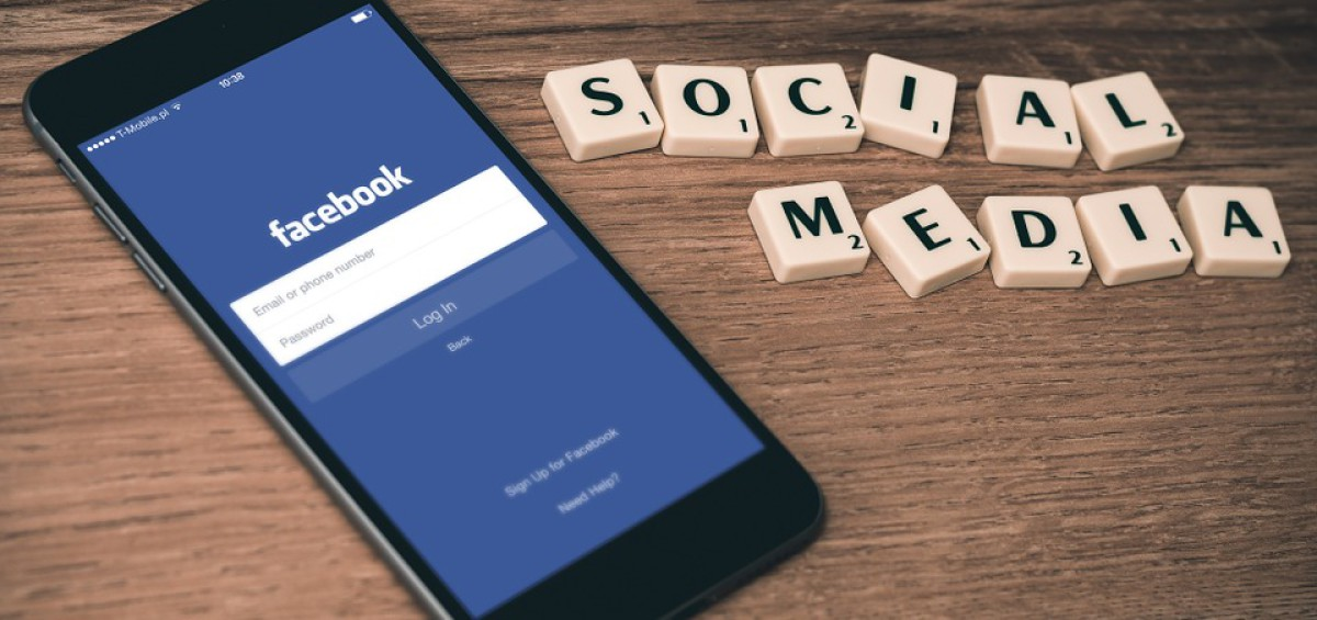 The benefits of social media integration