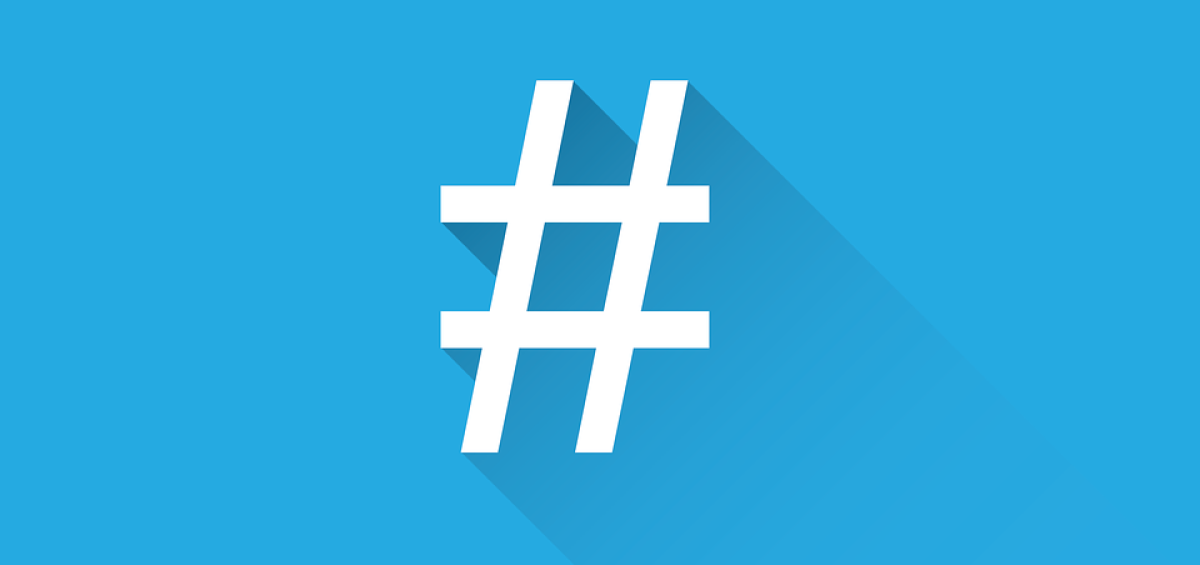 How to choose the right hashtag for your event
