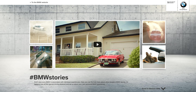 BMW-Instagram-strategy-car