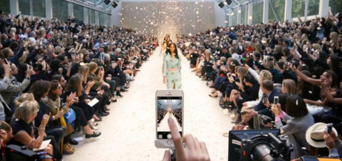 The 4 Luxury Brands with the Greatest Social Presence