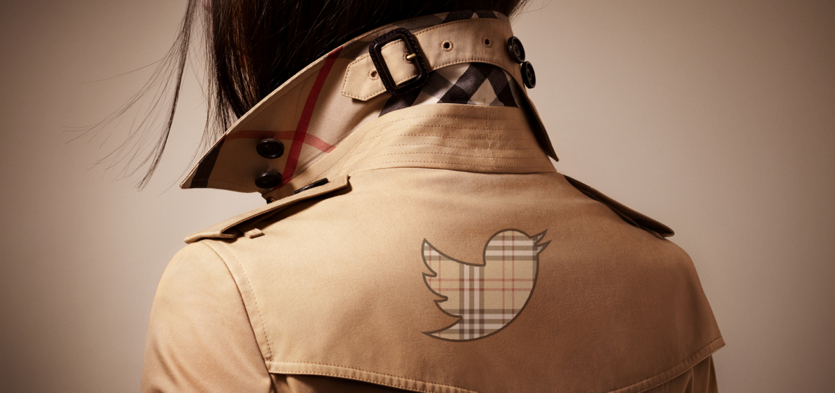 burberry-strategy-social-media-twitter