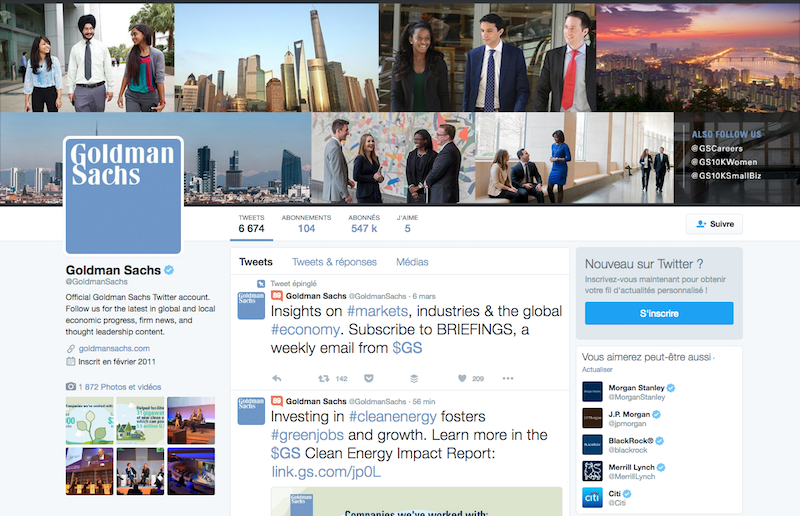 goldman-sachs-twitter-social-media-tweetwall