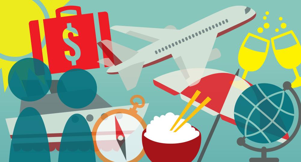 return-on-investment-travel-marketing-social-influencers-social-wall-tweetwall