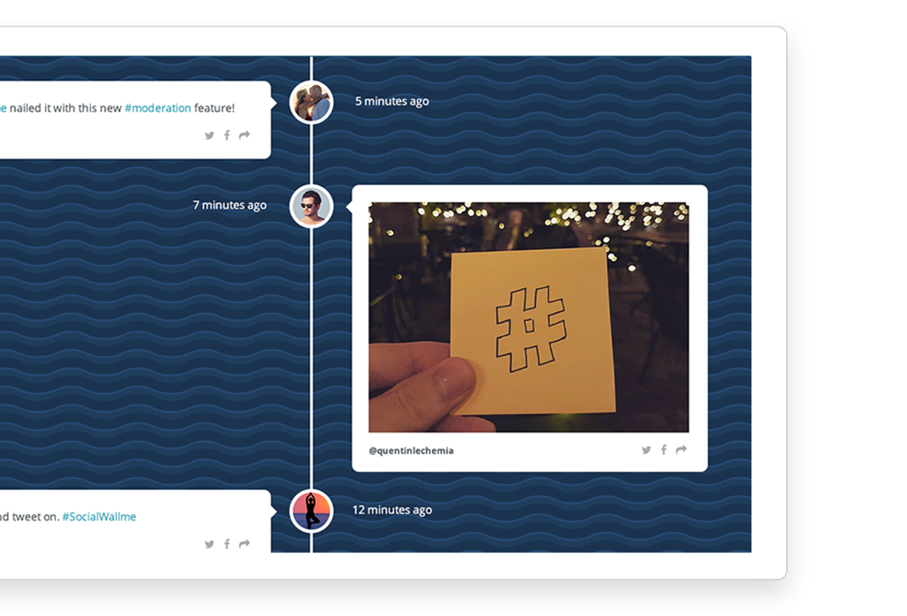 socialwall-social-timeline