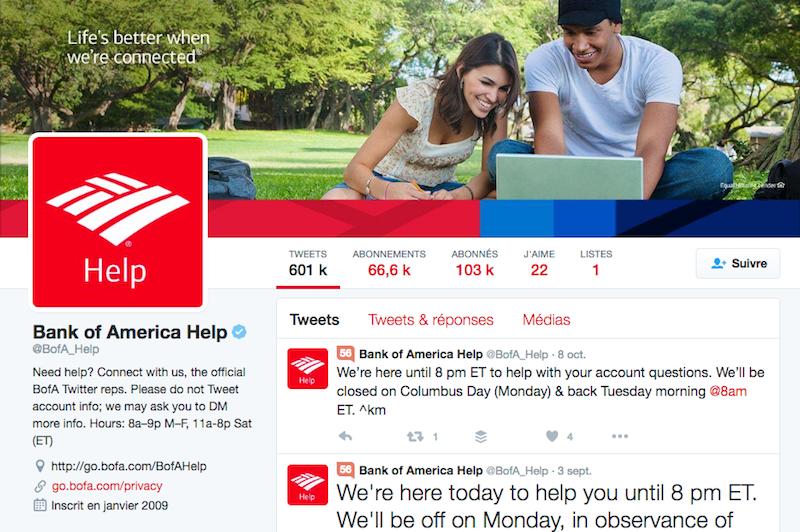 bank-of-america-social-media-twitter-tweetwall