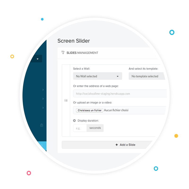 Screen Slider